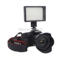 Super Power HD-160 LED Video Light for Camera DV Camcorder
