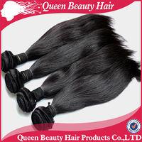 Malaysian virgin remy human hair products silky straight 1b# 10pcs lot 1kg mixed length brand losa rosemary mongolian luxy hair