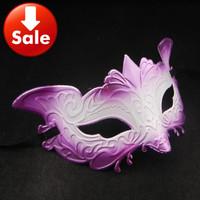 sexy hip hop mask Halloween mask animal mask carnival fox costume venetian masquerade ball mask novelty free shipping 20pcs/lot