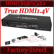 cheap matrix switcher