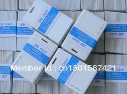 Custom Made ID Cards Printing on Plastic PVC Cards(China (Mainland))