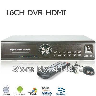 CCTV Видеорегистратор OEM 16/cif Realtime DVR 3G WIFI HDMI VGA 8316 white bullet hd camera 8pcs 900tvl security outdoor waterproof camera 8ch ahd 1080p 960h cctv system 3g wifi dvr kit hdmi 1080p