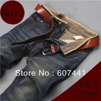 2013 fashion designer brand men jeans denim pants trousers