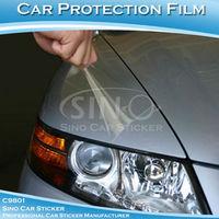 """30x152CM 12""""x60"""" Transparent Car Body Protective Sticker/Auto Paint Protection Vinyl Film/Car Body Foil"""