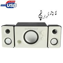 popular multimedia stereo speakers