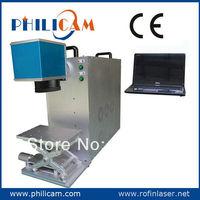 Newest style fibre laser marking machine