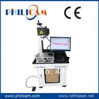 Newest style gold laser marking machine