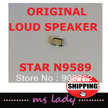 Original Loud Speaker Loudspeaker for STAR N9588 N9589  smart cell phone Free shipping airmail + tracking code