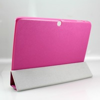 Smart Cases For Samsung Galaxy Tab 3 10.1 P5200 P5210 Hot selling ultrathin case cover  fashion folding  cases drop shipping