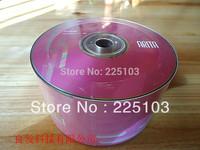 Arita series cd-r blank cd rom 52x 50