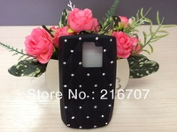 for Nokia Asha 205 soft bling case cover skin for Nokia Asha 205 1pc/lot free shipping