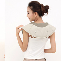 For nec k shoulder massage cape cervical massage device neck