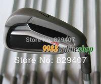 EMS Free Shipping 2013 Hot New Mens golf clubs G--25 golf irons set 3-9.s.w(9pcs)TFC 360 graphite shaft Regular and Stiff