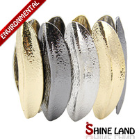 Free Shipping Min Order $10 ( Mix Order)2013 New Arrival Fashion Women Punk Exaggerated Cuff Statement  Bangle Bracelets Jewelry