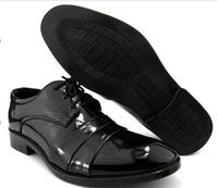 2013 New type of three point fashion men's leather shoes dress shoes men's shoes is comfortable breathe  wedding shoes