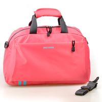 Free shipping women messenger travel bag female handbag luggage sports bag pink gym bag