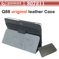 "On Sale High Quility 7 Inch Leather Case Special for 7"" A13 Q88 Tablet pc FreeShipping"