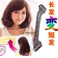 Short hair bobo hair maker hair tools maker hair accessory pad clip
