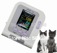 VET USE CONTEC CONTEC08A Digital Veterinary Blood Pressure Monitor+6-11cm Cuff