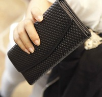 Wholesale Stone Pattern Wallet Long Wallet Hot Sale Ladies Bags Iron Buckle Korean Women Wallet