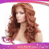 Hot Sale!Top quality Barzilian huamn hair wigs for white women,wigs hair,brazilian full lace wig for white women,burgundy corlor