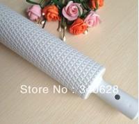 Factory Wholesale 10 PCS embossing Rolling Pins sugar craft Fondant Cake Decoration mold tools china