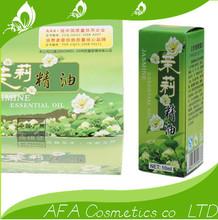 Natural Jasmine Compound Essential Oil With Desalt Scar & Alleviate Dysmenorrhea Aromatherapy Massage  Free Shipping