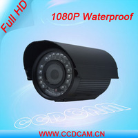 ONVIF 5 Megapixel CMOS sensor Full HD 1080P IP camera  for Home Security System EC-IP5843
