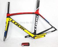 2015  look 695  carbon road bike frame Chiese carbon   look  695  road   bike frameset  .
