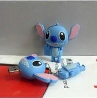 Cartoon toys Model 8GB16GB USB 2.0 Flash Memory Stick Pen Drive