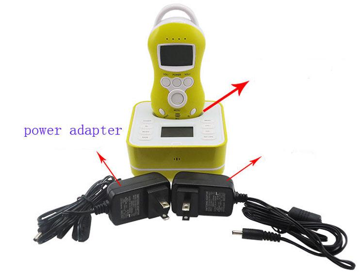 Цифровой мальчик дизайн беспроводная ночь лёгкие аудио младенцы монитор два 3,5-полосная голосовые звонки температура индикации функции