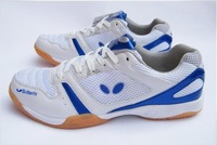 100% good quality  Butterfly table tennis shoes professional training shoes Sports shoes