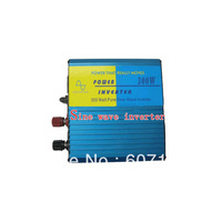 High Efficiency, DC12V To AC 110V/220v 300W Off Grid Pure Sine Wave Inverter, Solar Wind Inverter With usb, CE ROSS Approved oem