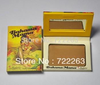 1pcs/lot New sexy mama/Bahama Mama/Hot Mama!Bronzer/Powder/Blush Combined!7.08g 3 diff color for choose