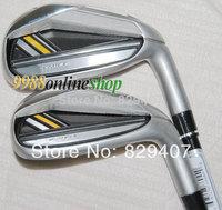 DHL Free Shipping 2013 Hot New Mens golf clubsTm R-BZgolf irons set 4-9.P.A.S (9pcs)50graphite shaft Regular and Stiff