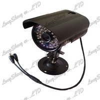 3.6mm Lens HD Outdoor 800TVL IR-Cut camera 48IR waterproof Night vision CCTV IR Camera