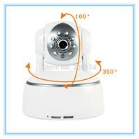 Wansview NCM624W H.264 Wireless IP Camera wifi 2 way Audio WLAN OSD SD Slot