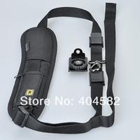20pcs/lot Quick Rapid Camera Sling shoulder Strap for 550D 600d D7000 D300 d80 all DSLR camera