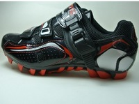 Cycling Shoes Mountain Bikes Locking Shoes Men's Outdoor Sports Shoes