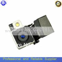100% guarantee original 8.0 mega pix Back Camera w/Flash for iPhone 4S (ePacket free shipping,5-10days to USA)