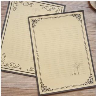 12 Digital Retro Valentine Love Scrapbook Paper Pack for invites, card ...
