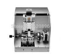 car logo cnc engraver engraving machine