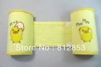 Free shipping(1pcs/lot)Anti side sleeping baby neck nursing pillow