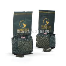 GRANDNESS 2015 Fresh New Tea 125g Fragrance type High Mountain Oolong tea China Anxi Fujian