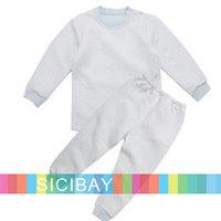 Cotton Outfits,2pcs Sets Baby Kids New Autumn Clothing Free Shipping Boys Spring Pajamas,Clothing Sets  K2215
