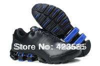Free shipping P5000 design bounce Shoes Running men shoes sport shoes original Men Athletic Shoes size:40-46(37colors)
