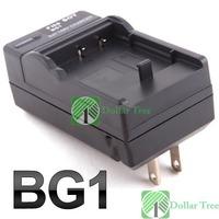 NewFree shipping: NP-BG1 Battery Charger for Sony Cybershot DSC W90 W100S W120 W170 W130 W55 W200 wholesale