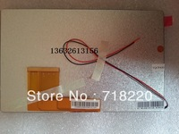 Free shipping 7 inch 60pin LCD for Xiaxin V8, Allwinner A13 Q88 Tablet Display screen,800*600