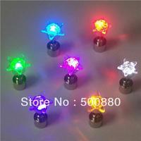 NEW design LED earrings for party romantic earring flashlight shining earring
