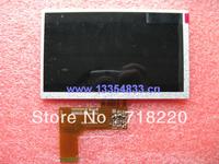Free shippping 7 inch 40pin LCD FP214-070-01P4 for GPS Navigation Display screen,HD LCD screen